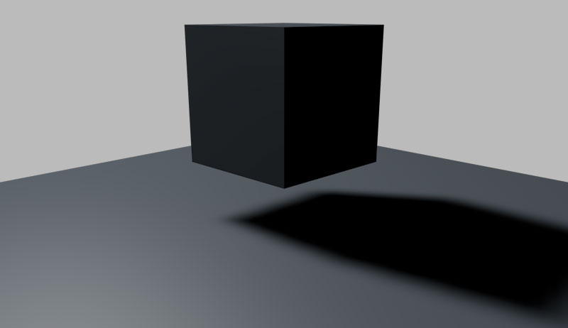c4d shadow catcher tutorial - Picture 5