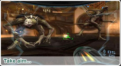 Metroid Prime 3: Corruption (Wii) Review - Picture 5