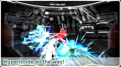 Metroid Prime 3: Corruption (Wii) Review - Picture 2