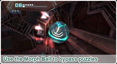 Metroid Prime 3: Corruption (Wii) Review - Picture 3