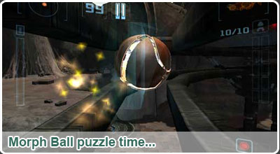 Metroid Prime 2: Echoes (GC) Review - Picture 3