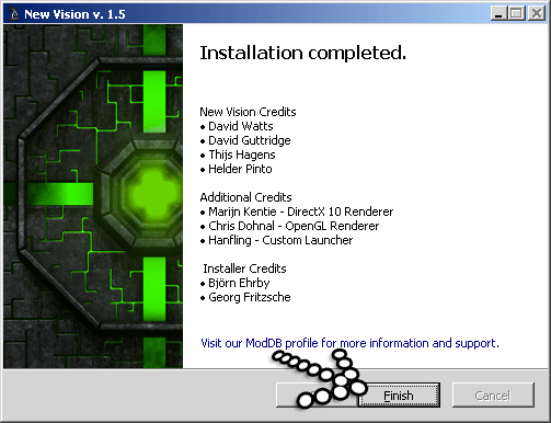Deus Ex Install New Vision Part 5