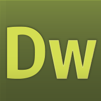Open and colour code tpl files in Dreamweaver