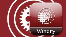 Wineskin Logo