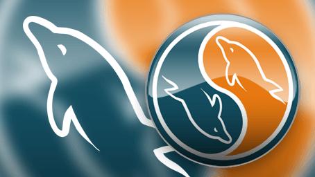 MySQL Icon Logo