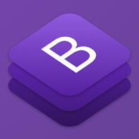 Bootstrap 4, 3 and 2 css @media rules widths