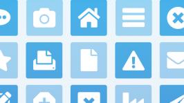 Fonts Free Icon Logo
