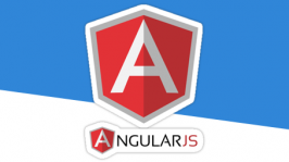 AngularJS Icon Logo