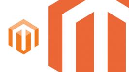 Magento Icon Logo