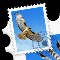 Adding an email template for apple mac mail.app