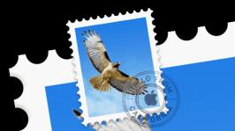 Apple Mail App Icon Logo