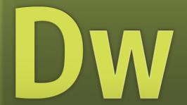 Dreamweaver cc logo
