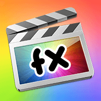 FREE Final Cut plugins / filters
