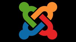 Joomla Icon Logo
