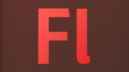 Adobe Flash Icon Logo