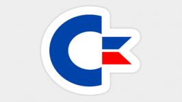 c64 Logo icon