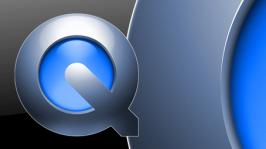 Apple Quicktime X Logo
