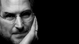 Steve Jobs Photograph