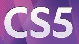Adobe CS5.5 Icon Logo