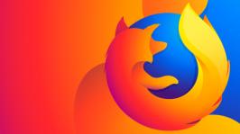 Firefox Icon Logo