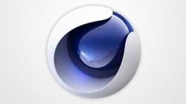c4d Icon Logo