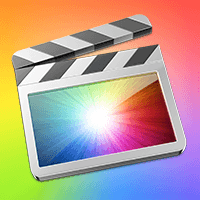 SmoothCam not working in Final Cut Pro 7