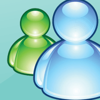 Delete/Wipe Messenger account on Mac