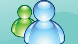 Microsoft Messenger Icon Logo