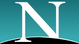 Netscape Icon Logo