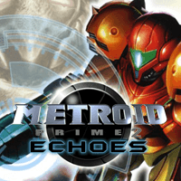Metroid Prime 2: Echoes (GC) Review