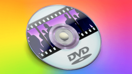 Apple DVD Studio Icon Logo