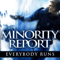 Minority Report - Everybody Runs (GC)