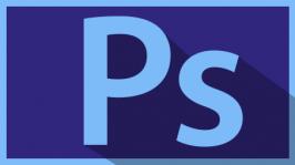 Adobe Photoshop Icon Logo