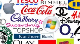 Free Brand Logos Icon Logo