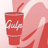 gulp article logo